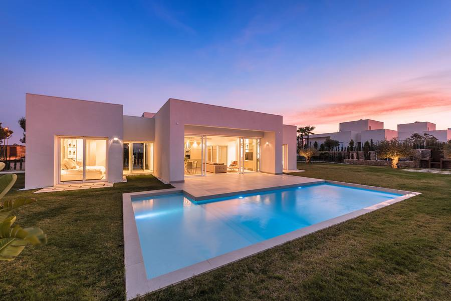 Ref:PPS20030C Villa For Sale in Orihuela Costa