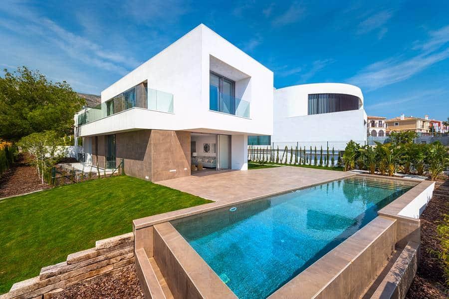 Ref:PPS20033C Villa For Sale in Benidorm