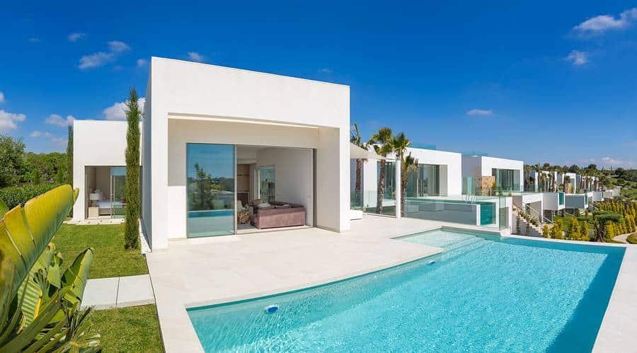 Ref:PPS20024C Villa For Sale in Orihuela Costa