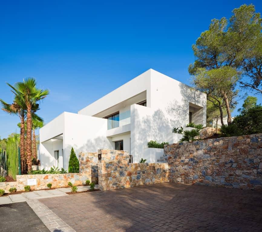 Ref:PPS20027C Villa For Sale in Orihuela Costa
