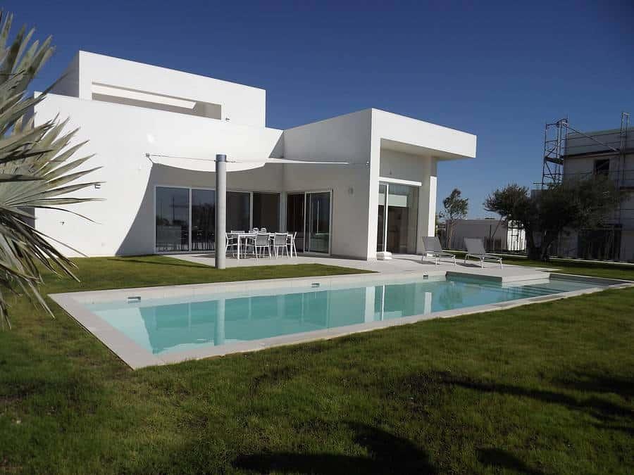 Ref:PPS20029C Villa For Sale in Orihuela Costa