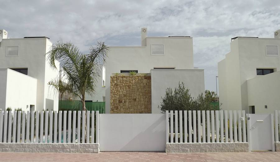 Ref:PPS20031C Villa For Sale in Rojales