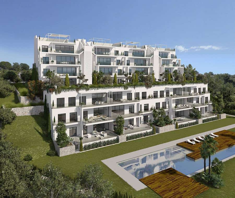Ref:PPS20026C Apartment For Sale in Orihuela Costa