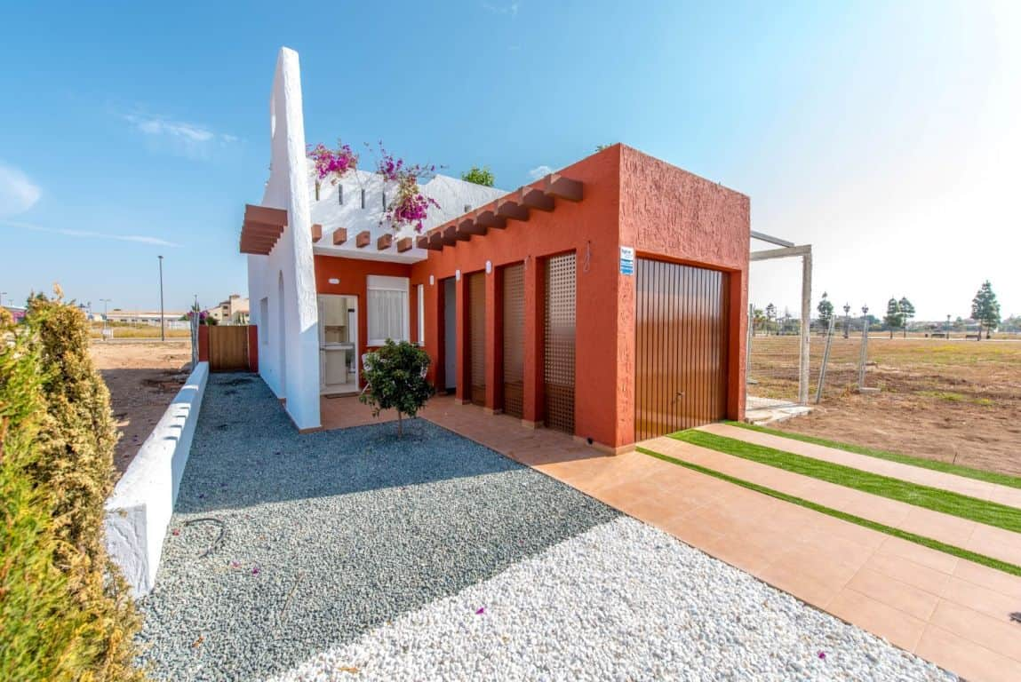 Ref:PPS20066C Villa For Sale in Los Alcazares