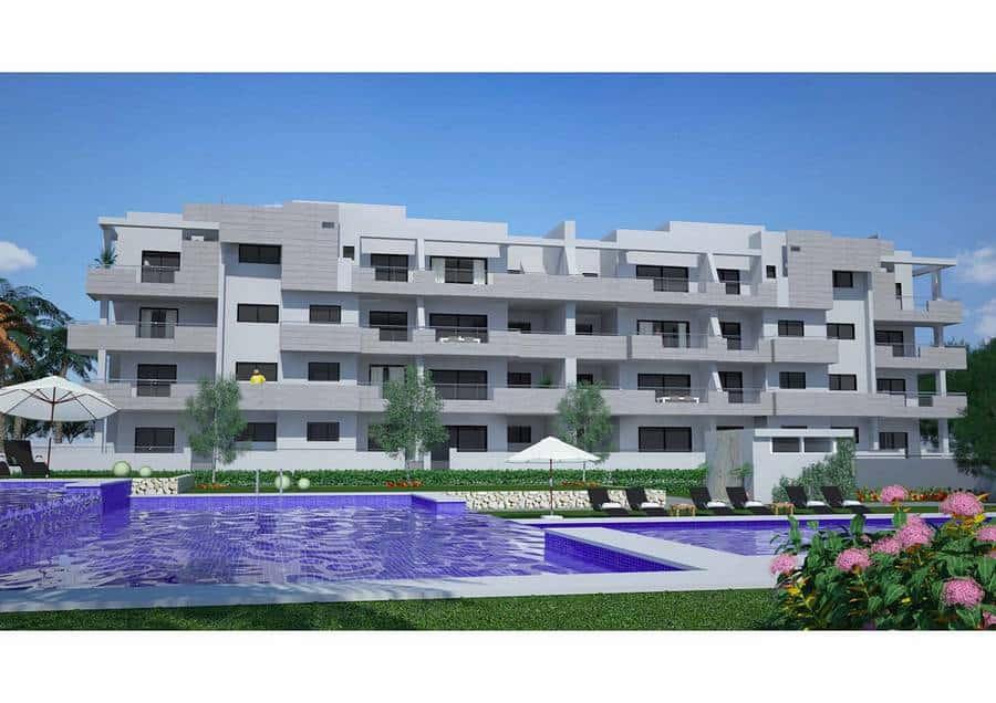 Ref:PPS20075C Apartment For Sale in Villamartin