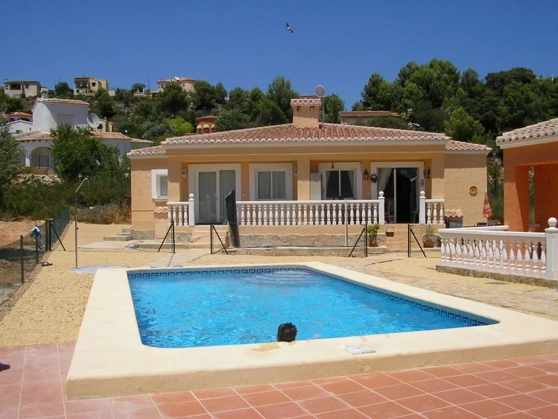 Ref:PPS20119C Villa For Sale in Alcalali