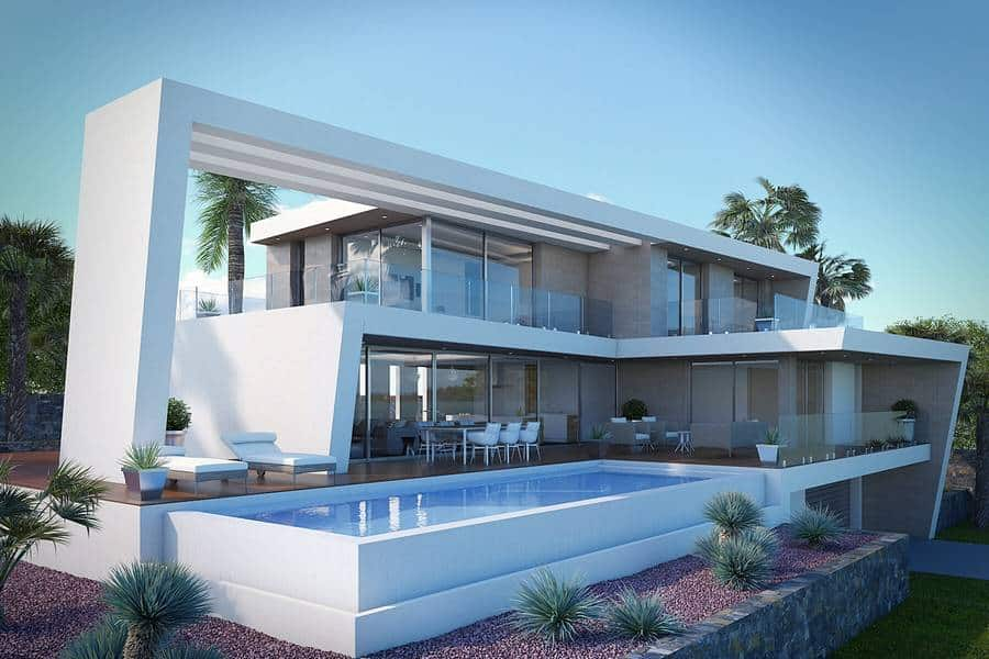 Ref:PPS20113C Villa For Sale in Javea