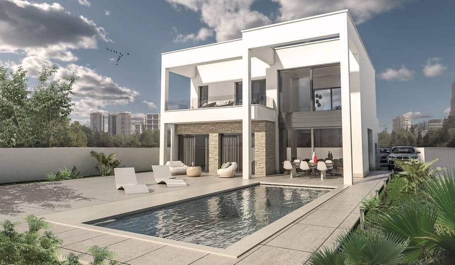 Ref:PPS20090C Villa For Sale in La Marina