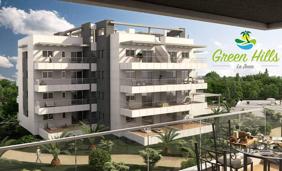 Ref:PPS20099C Apartment For Sale in Orihuela Costa