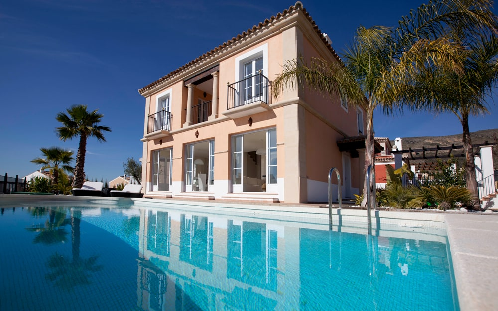 Ref:PPS20106C Villa For Sale in Finestrat