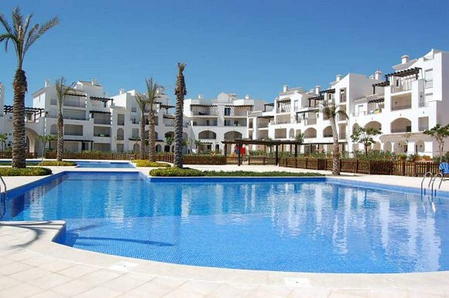 Ref:PPS20120C Apartment For Sale in San Javier
