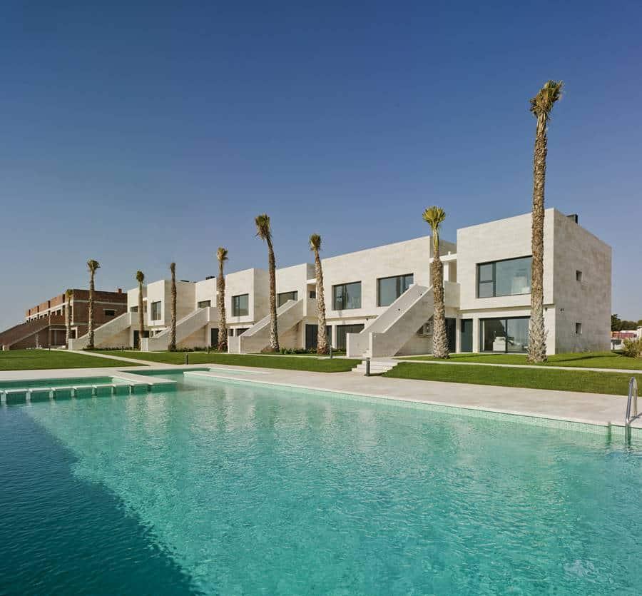 Ref:PPS20121C Apartment For Sale in Pilar de la Horadada