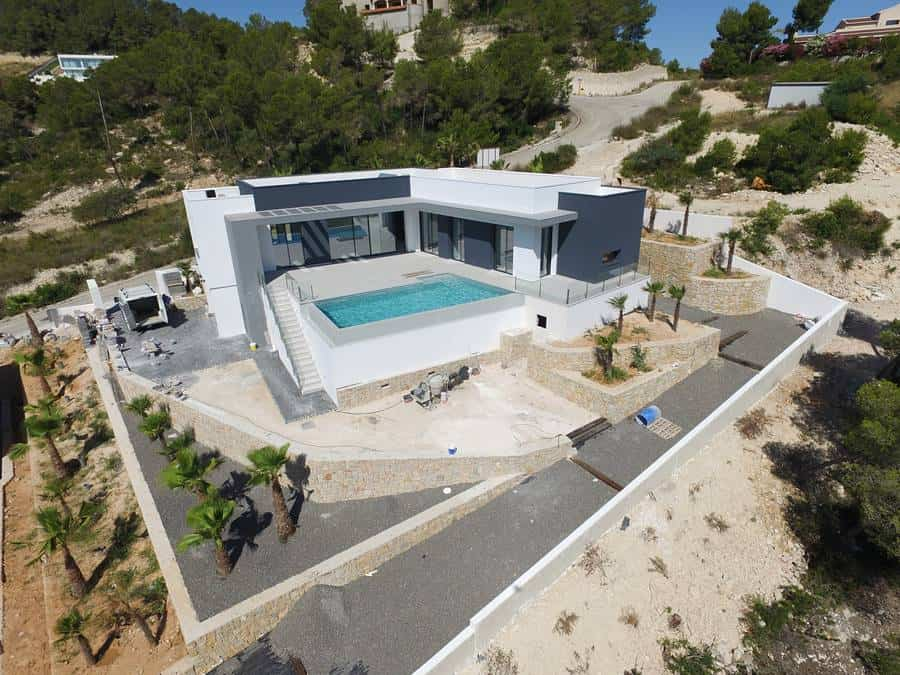 Ref:PPS20175C Villa For Sale in Javea