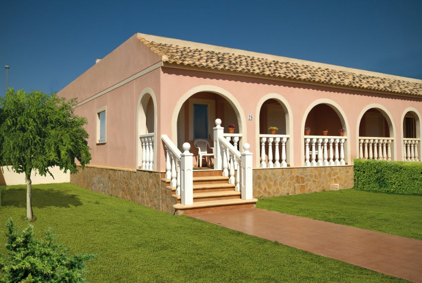 Ref:PPS20181C Villa For Sale in Balsicas