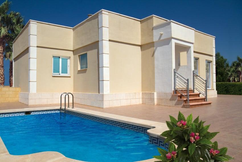 Ref:PPS20180C Villa For Sale in Balsicas