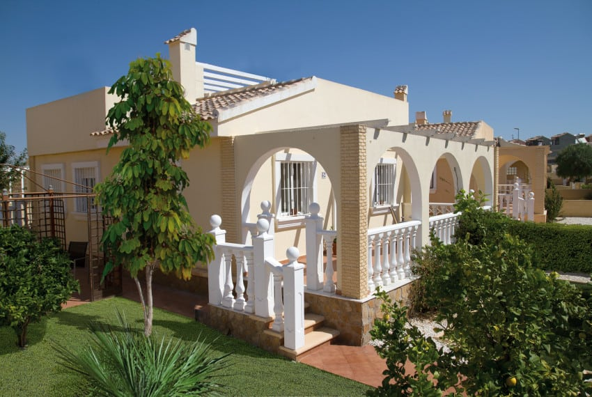 Ref:PPS20179C Villa For Sale in Balsicas