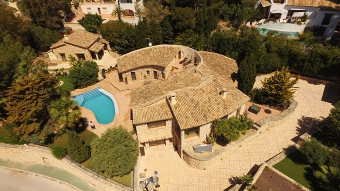 Ref:PPS20157C Finca For Sale in Moraira