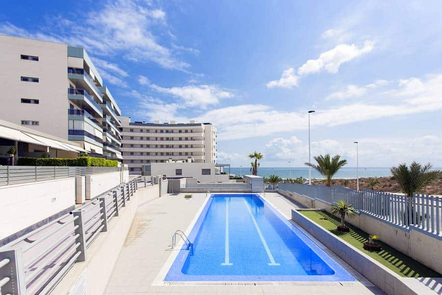 Ref:PPS20102C Apartment For Sale in Arenales del Sol