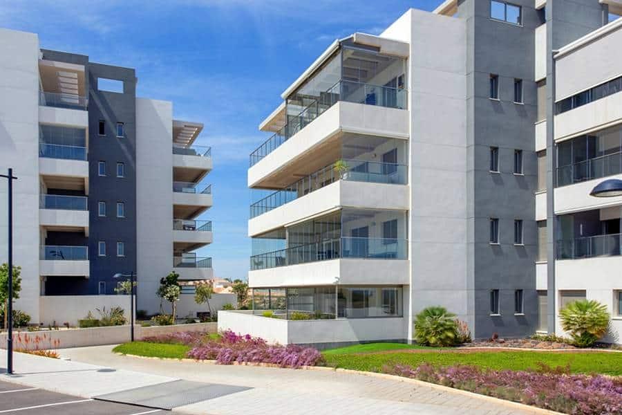 2 Bedroom Apartments La Zenia Orihuela Costa Perfect Property