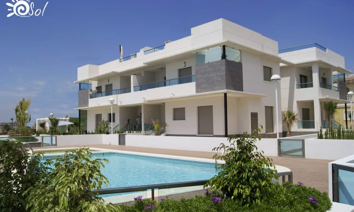 Ref:PPS20138C Apartment For Sale in Ciudad Quesada