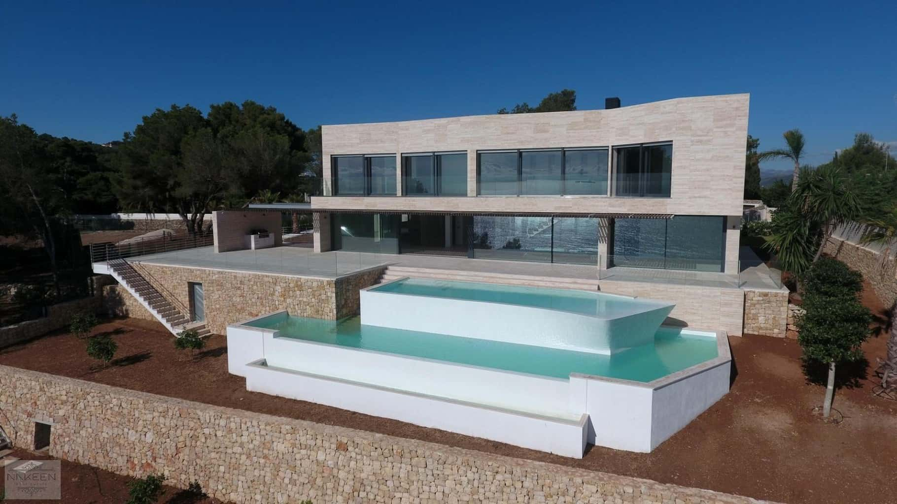Ref:PPS20163C Villa For Sale in Javea