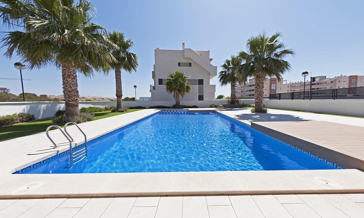 Ref:PPS20137C Apartment For Sale in Orihuela Costa