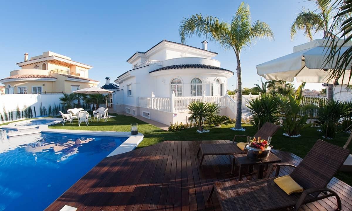 Ref:PPS20154C Villa For Sale in Ciudad Quesada