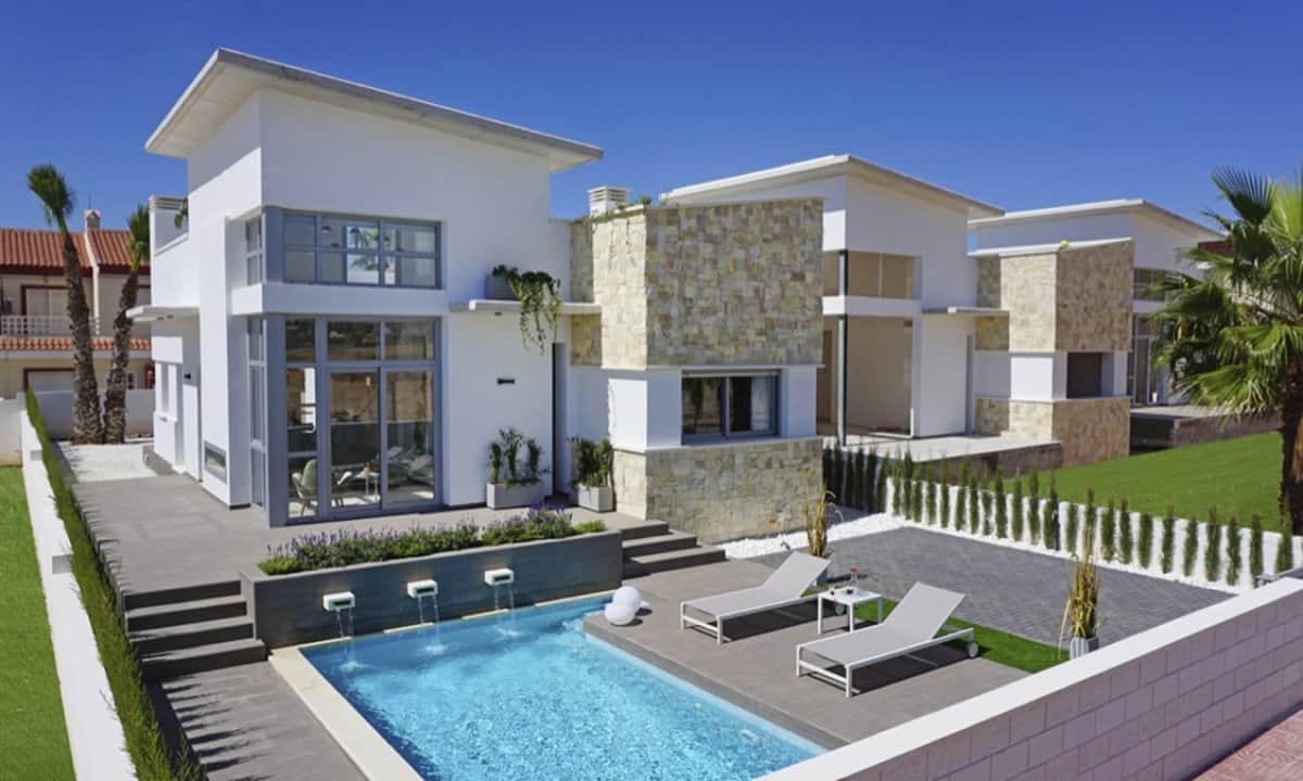 Ref:PPS20147C Villa For Sale in Ciudad Quesada