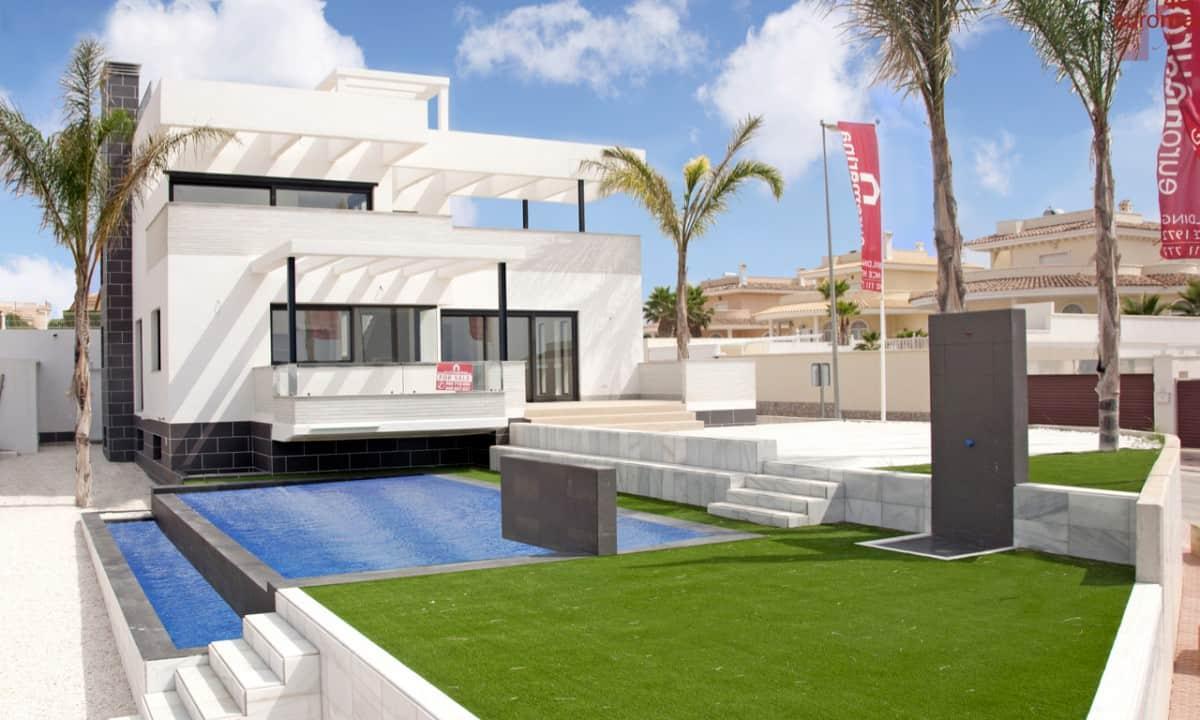 Ref:PPS20155C Villa For Sale in Ciudad Quesada