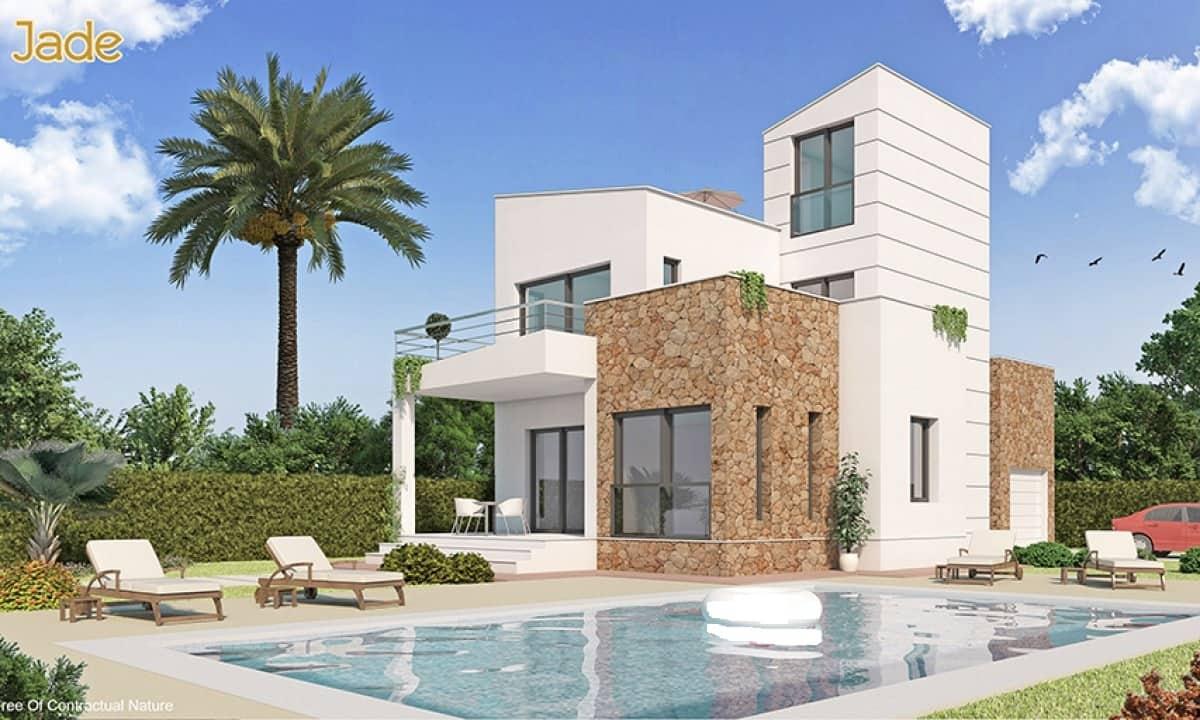 Ref:PPS20143C Villa For Sale in Los Alcazares
