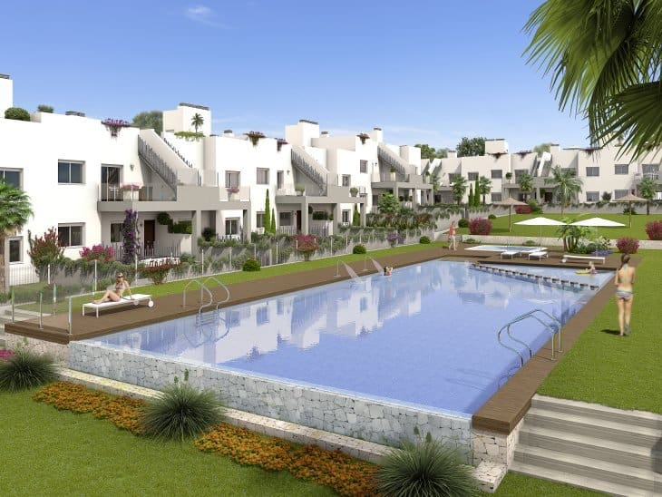 Ref:PPS20232C Apartment For Sale in Torrevieja