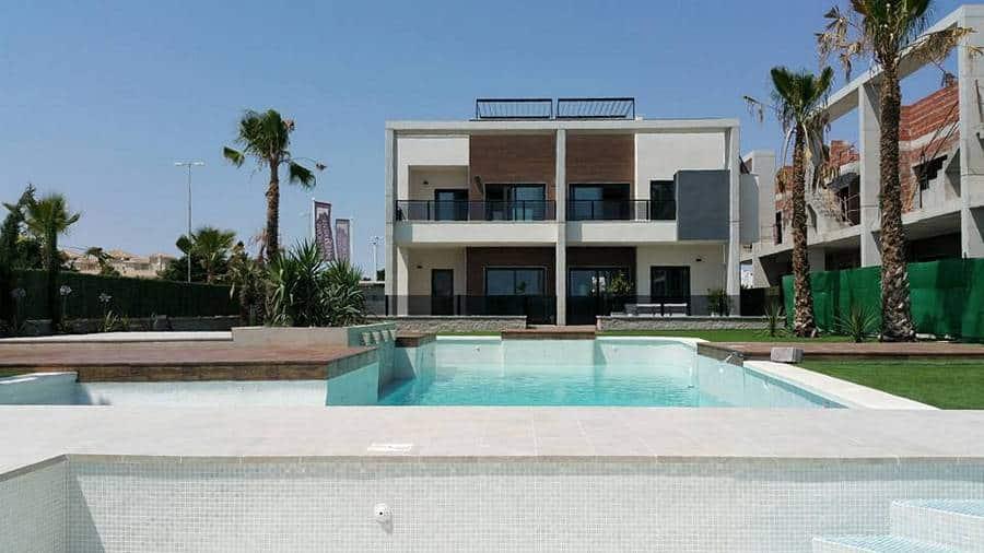 Ref:PPS20203C Apartment For Sale in Guardamar del Segura