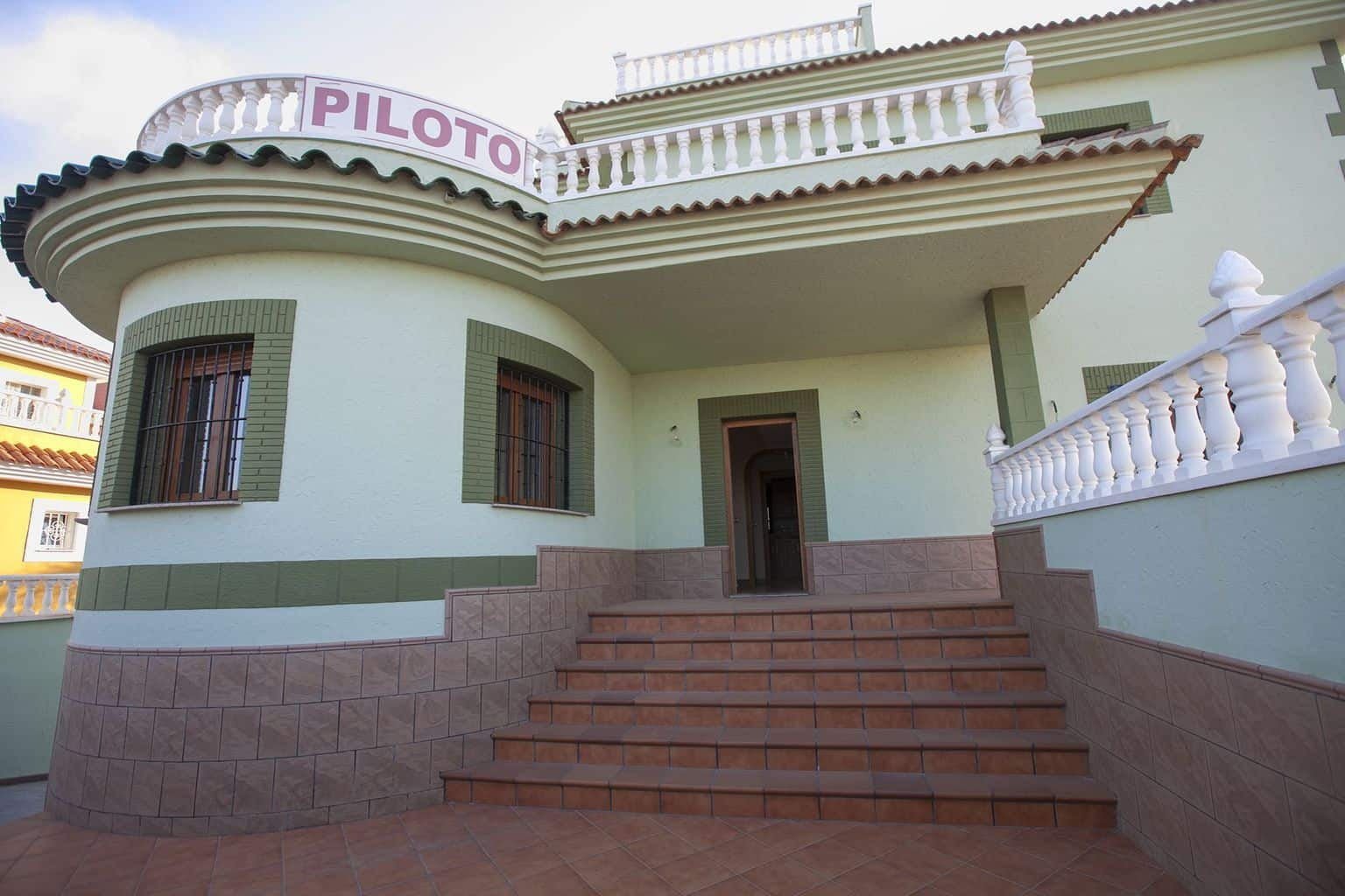 Ref:PPS20222C Villa For Sale in Southern Costa Blanca Area
