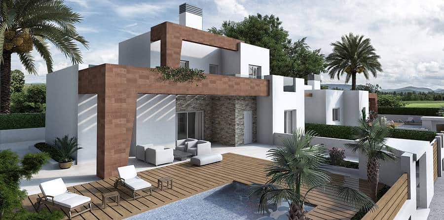 Ref:PPS20223C Villa For Sale in Torrevieja