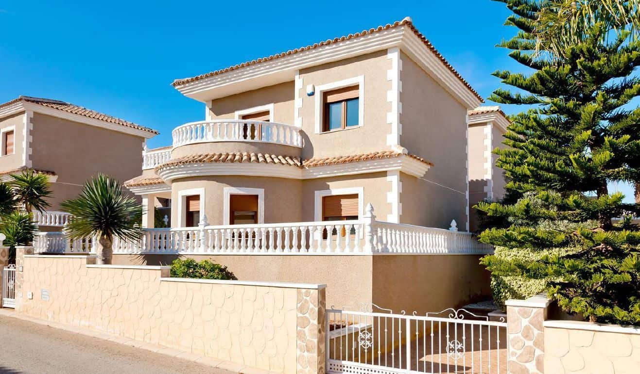 Ref:PPS20219C Villa For Sale in Torrevieja