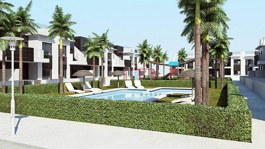 Ref:PPS20201C Apartment For Sale in Pilar de la Horadada