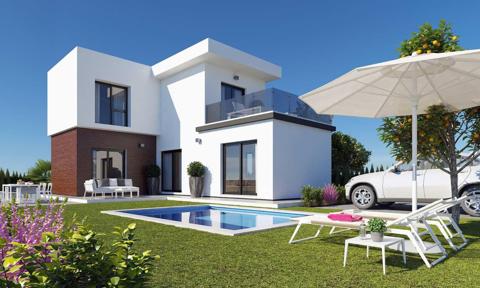 Ref:PPS20243C Villa For Sale in Mar Menor