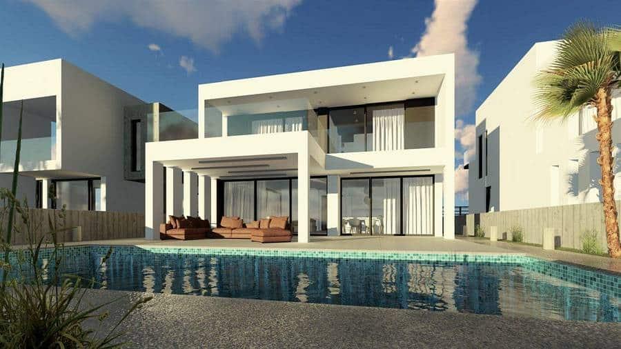 Ref:PPS20257C Villa For Sale in La Marina