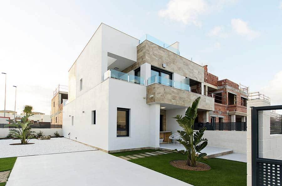 Ref:PPS20254C Townhouse For Sale in Villamartin