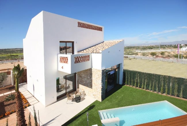 Ref:PPS20234C Villa For Sale in Benijófar