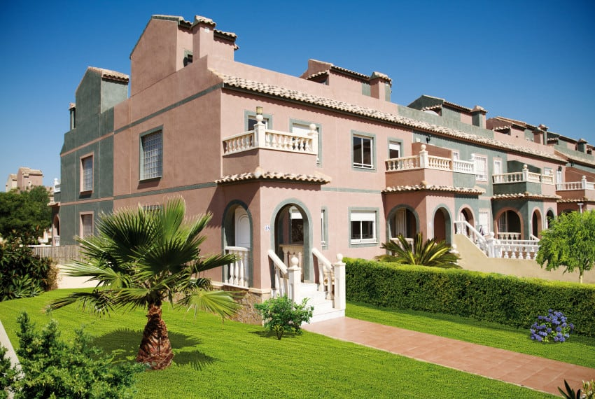 Ref:PPS20264C Townhouse For Sale in Balsicas