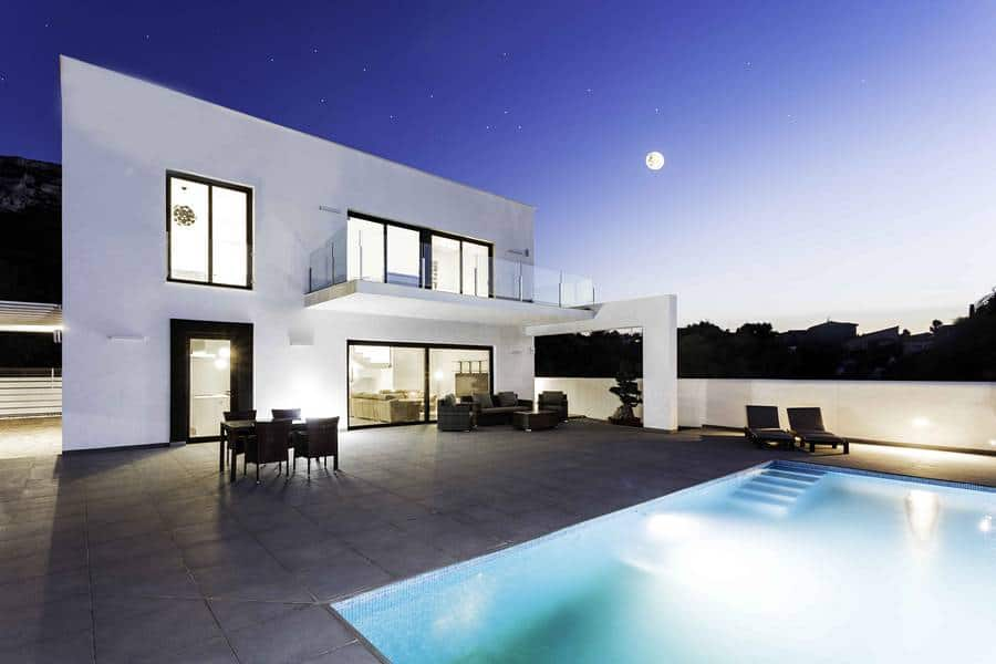 Ref:PPS20260C Villa For Sale in Denia