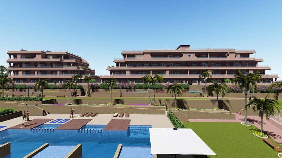 Ref:PPS20217C Apartment For Sale in Villamartin