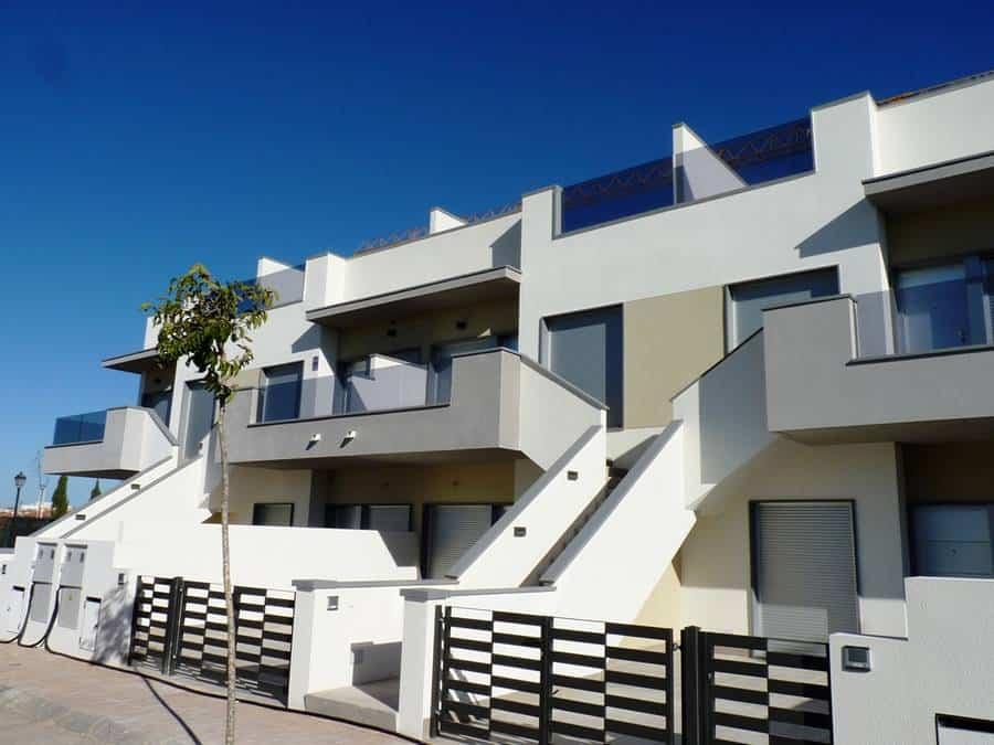 Ref:PPS20270C Apartment For Sale in Pilar de la Horadada
