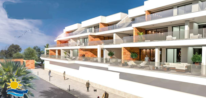 Ref:PPS20275C Apartment For Sale in Villamartin