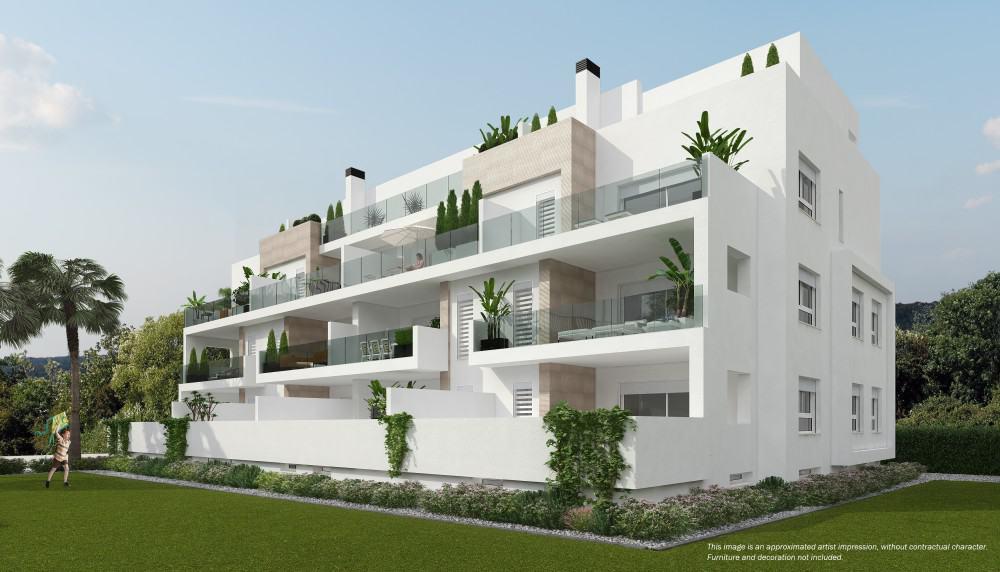 Ref:PPS20306 Apartment For Sale in Villamartin