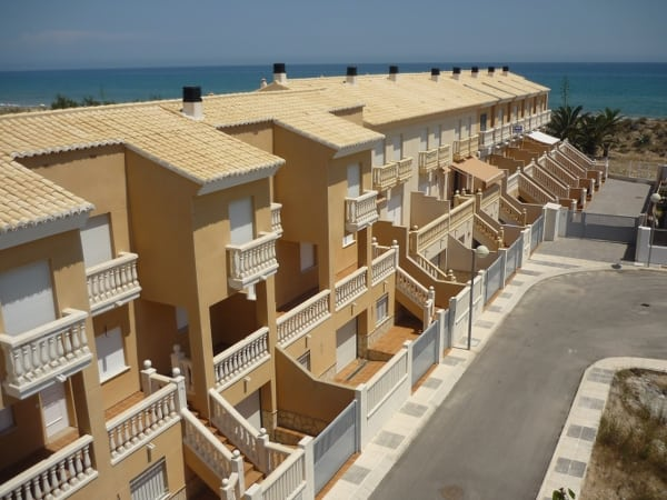 Ref:PPS20316C Townhouse For Sale in Oliva