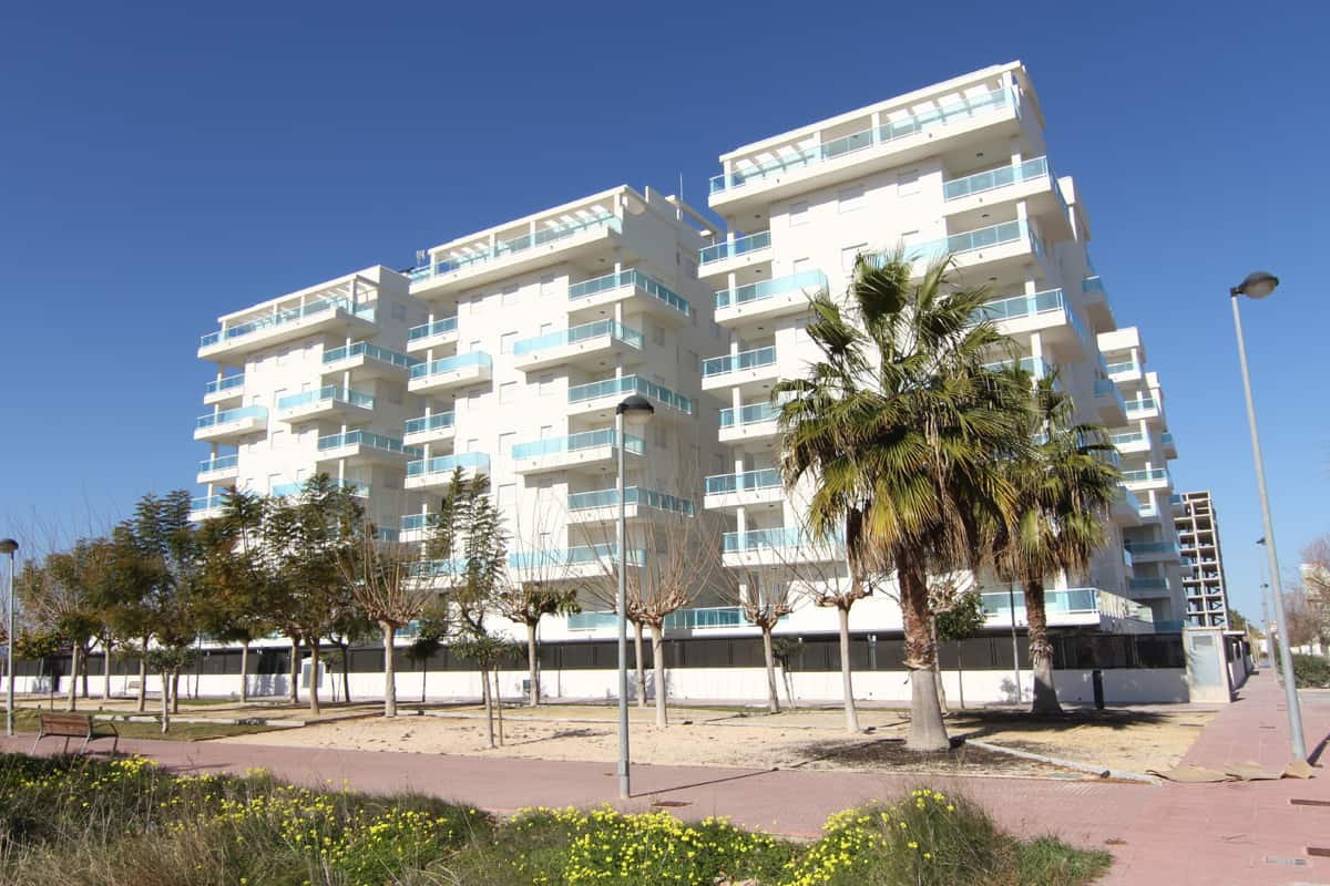 Ref:PPS20319C Apartment For Sale in Oliva