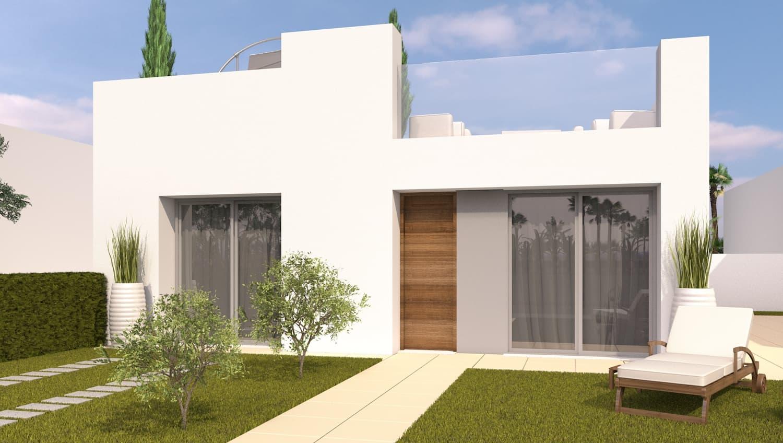 Ref:PPS20321C Villa For Sale in Pilar de la Horadada