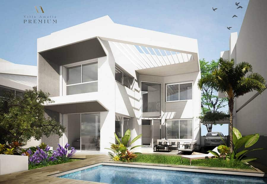 Ref:PPS20372C Villa For Sale in Torrevieja